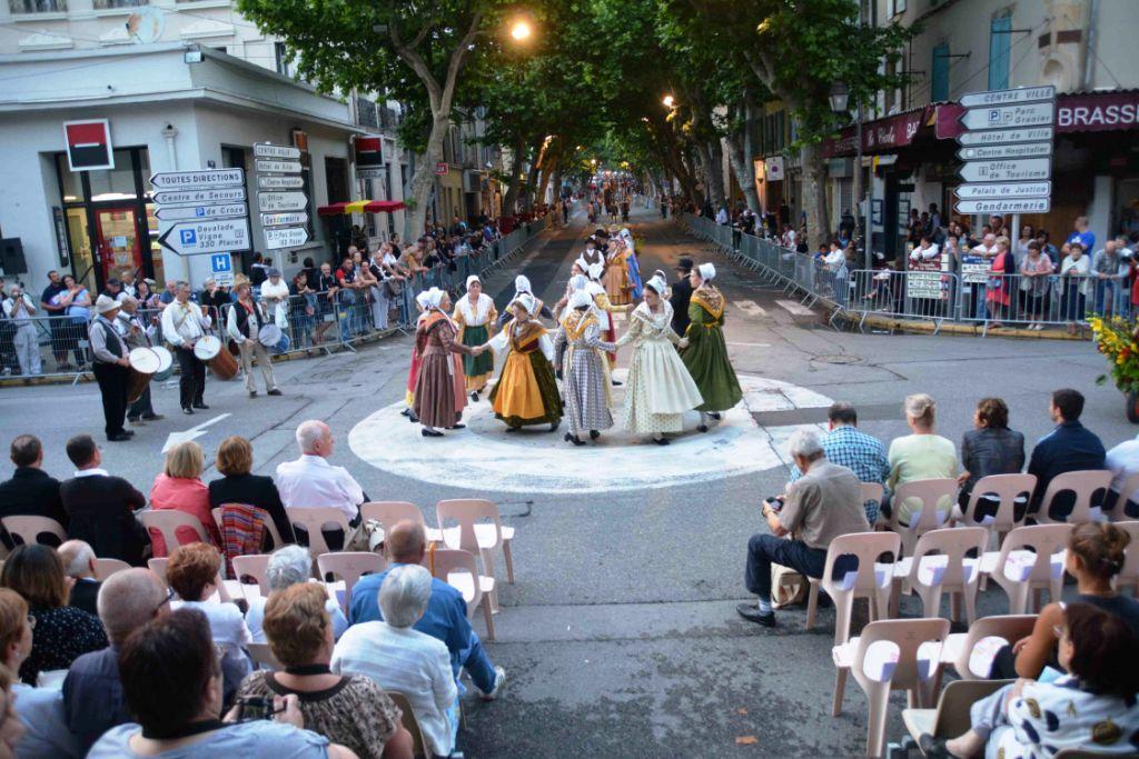 Corso Fleuri 2015 - Pertuis [Juin 2015]
