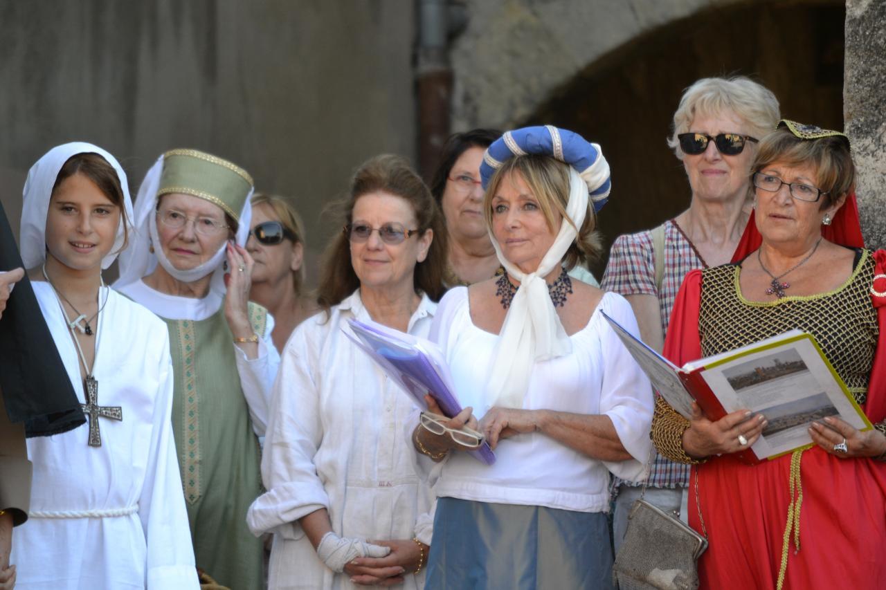 Fête du Patrimoine : Promenade autour des couvents