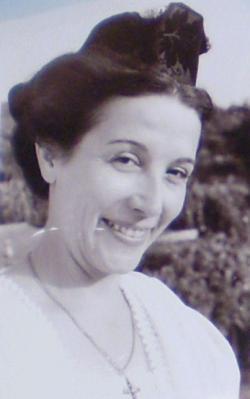 Yvette
